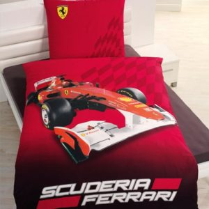 ferrari. Black Bedroom Furniture Sets. Home Design Ideas