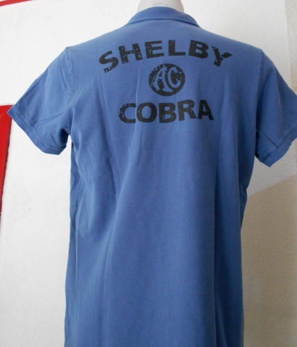 POLO SHELBY COBRA