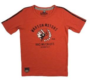 T-shirt kid big chief