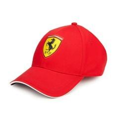 CASQUETTES Ferrari