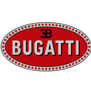 Collection Bugattti